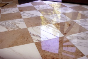 Marble Polishing San Jose